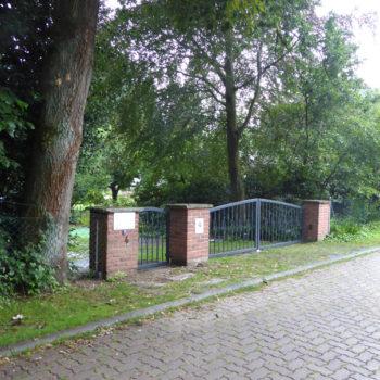 Tor - Schwarmstedt