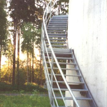 Kläranlage in Walsrode