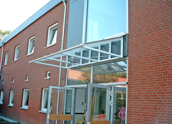 "Grundschule ""Am Sachsenhain"" in Verden (Aller)"