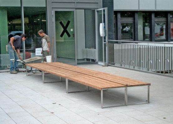 Sitzbank