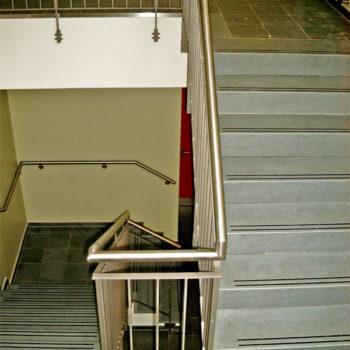 Gymnasium in Bückeburg