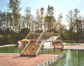 Fallingbostel-Liethbad