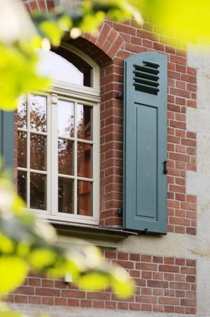 german Windows Fenser